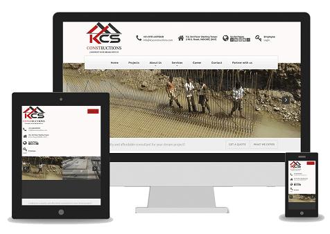 KCS Constructions