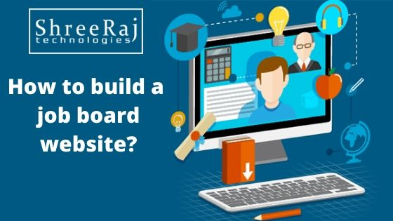 ShreeRaj Technologies Job Board