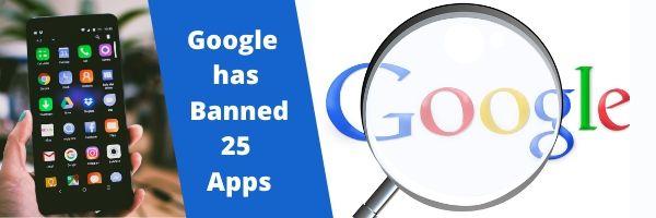 Google removes 25 malware apps - ShreeRaj Technologies